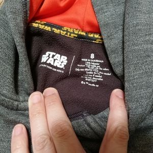 Star Wars Matching Sets - Star Wars jogging outfit
